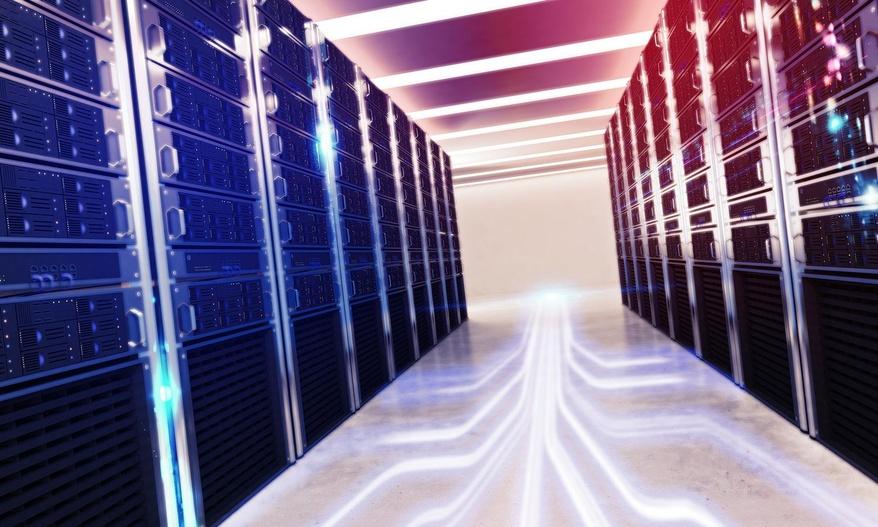 virtual data room service