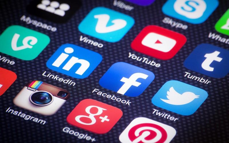 emerging social media