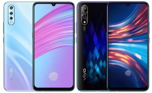 The Entertainment World of Vivo Mobile Phones